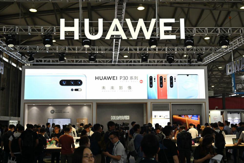 OVERBLIK: Forstå balladen om Huawei