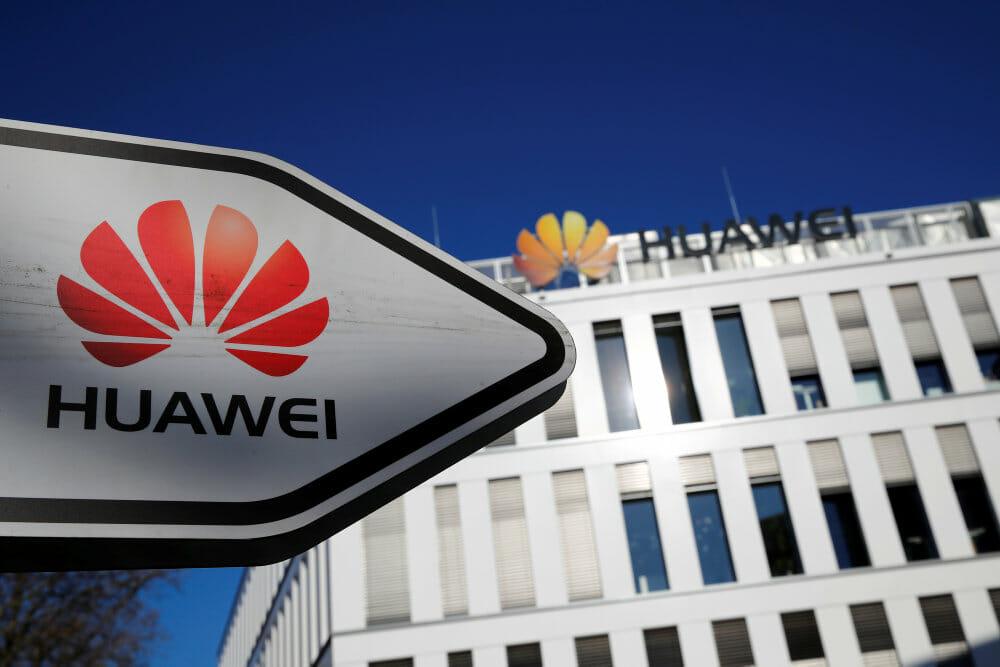 Tysk avis: Huawei samarbejder bevisligt med Kinas spiontjeneste