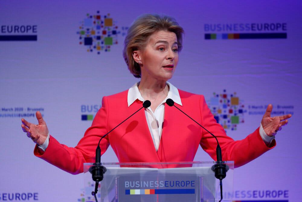 Kvinder i lederjob: Danmark er tredjesidst i EU