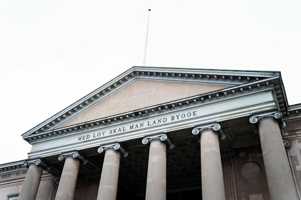 Institut: Borgernes skjold mod staten fik flere sprækker i 2019