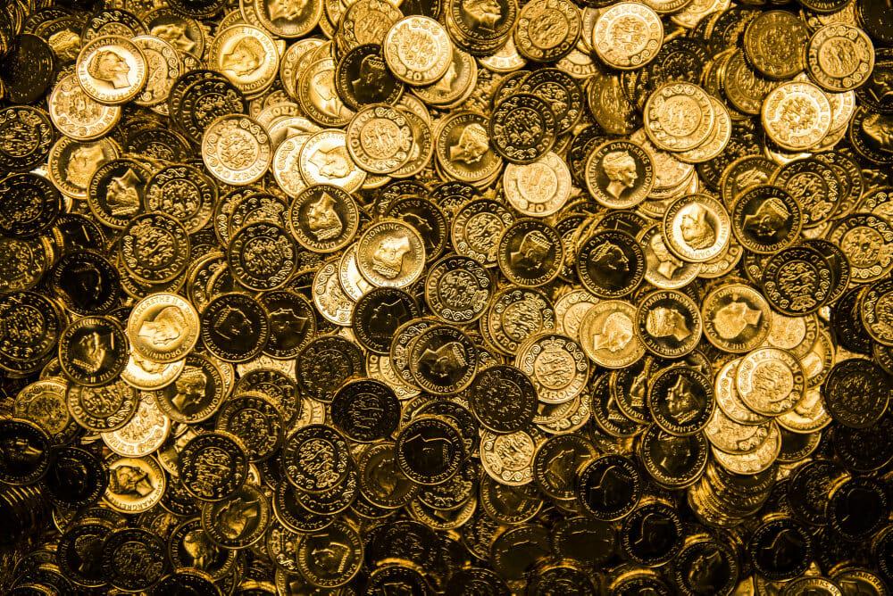 Read more about the article FAKTA: Hvorfor deflation kan være gift for økonomien