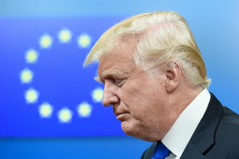 Trumps Nato-krav splitter danskerne