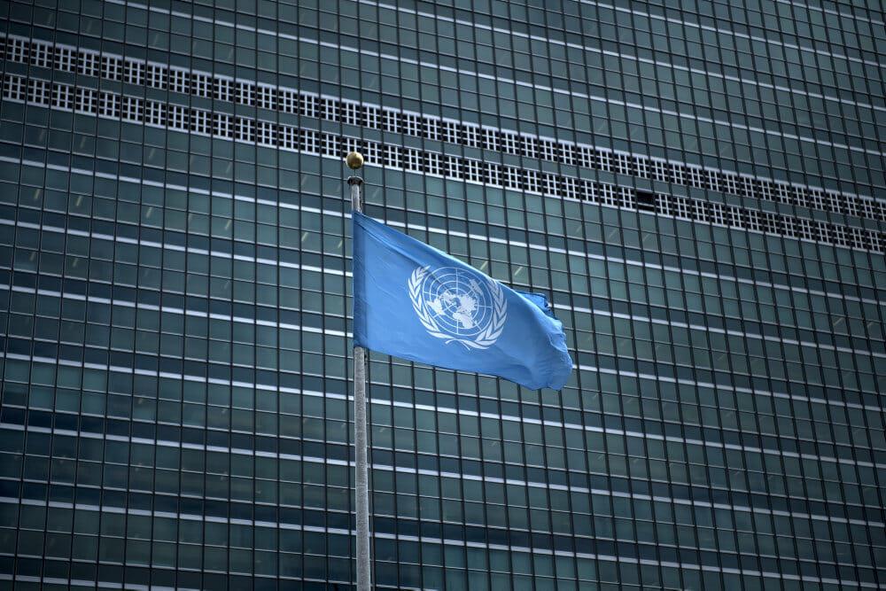 OVERBLIK: FN's menneskerettigheds-erklæring