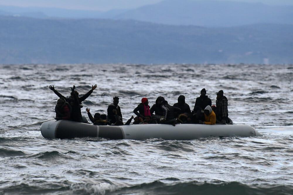 FAKTA: EU's flygtningeaftale med Tyrkiet fra 2016