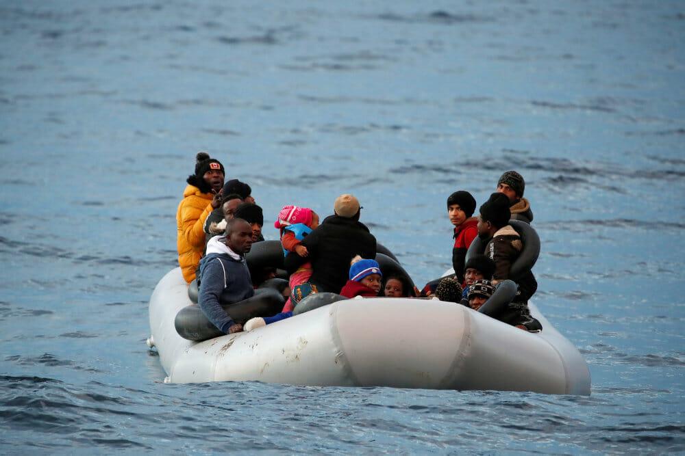 FAKTA: Sådan skulle EU's asylsystem virke