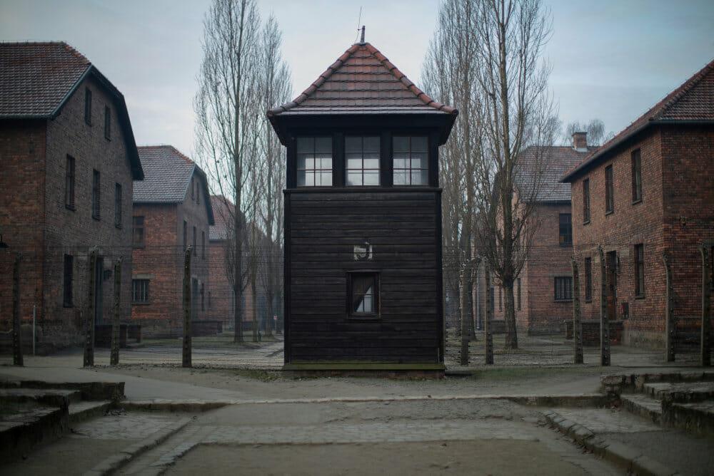 Read more about the article Tyskland donerer knap en milliard til bevaring af Auschwitz