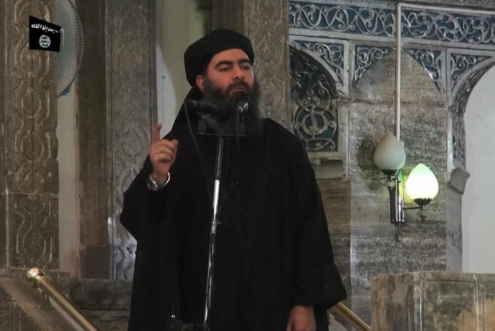 Read more about the article OVERBLIK: Islamisk Stats op- og nedture i Irak