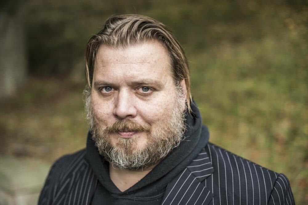 Nicolas Bro: Gud er ikke en gammel mand med skæg