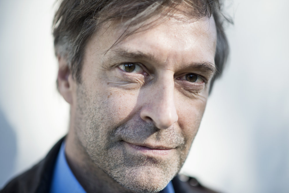 Martin Brygmanns tro: Døden bliver forhåbentligt sidste stop