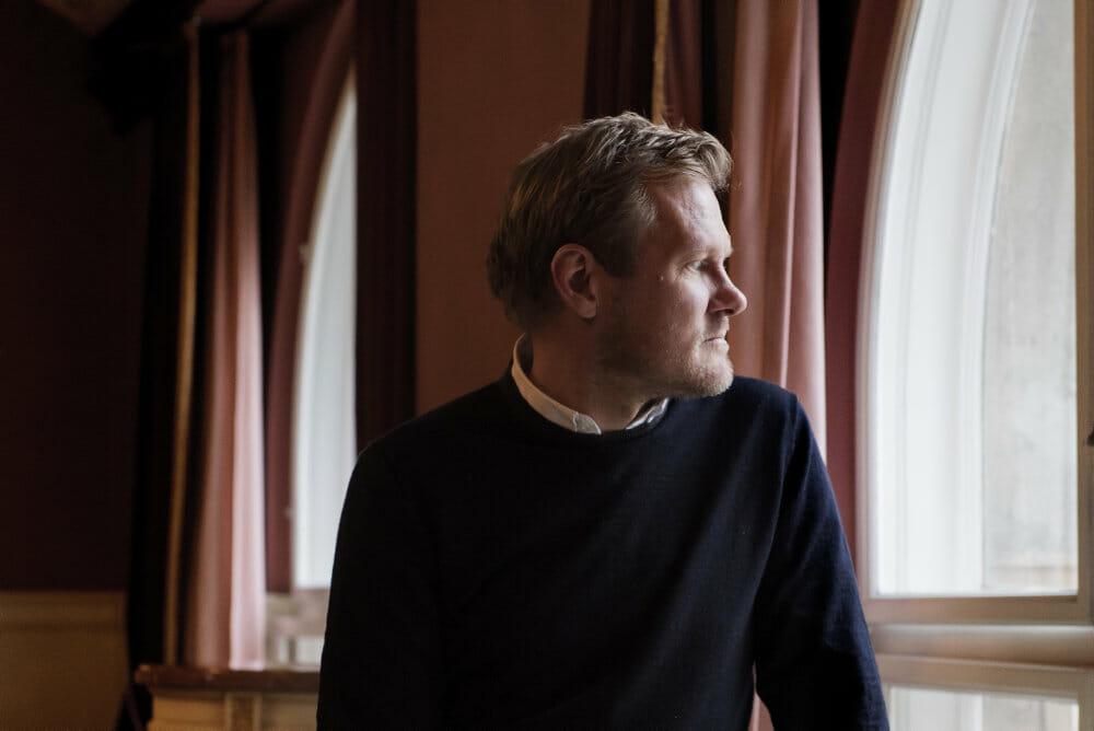 Kasper Holten: Jeg slås en hel del med dødeligheden