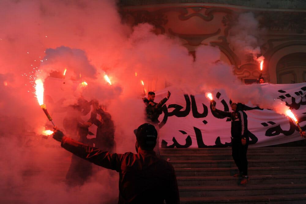 Syv år efter Det Arabiske Forår: Tunesere kræver igen bedre levevilkår