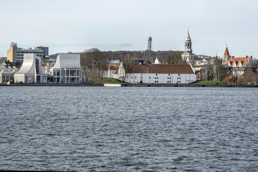 Read more about the article 500 år gammel massegrav fundet i Nordjylland
