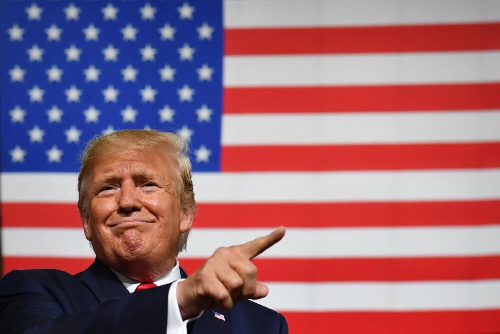 Bekræftet: Trump kigger på muligt køb af Grønland