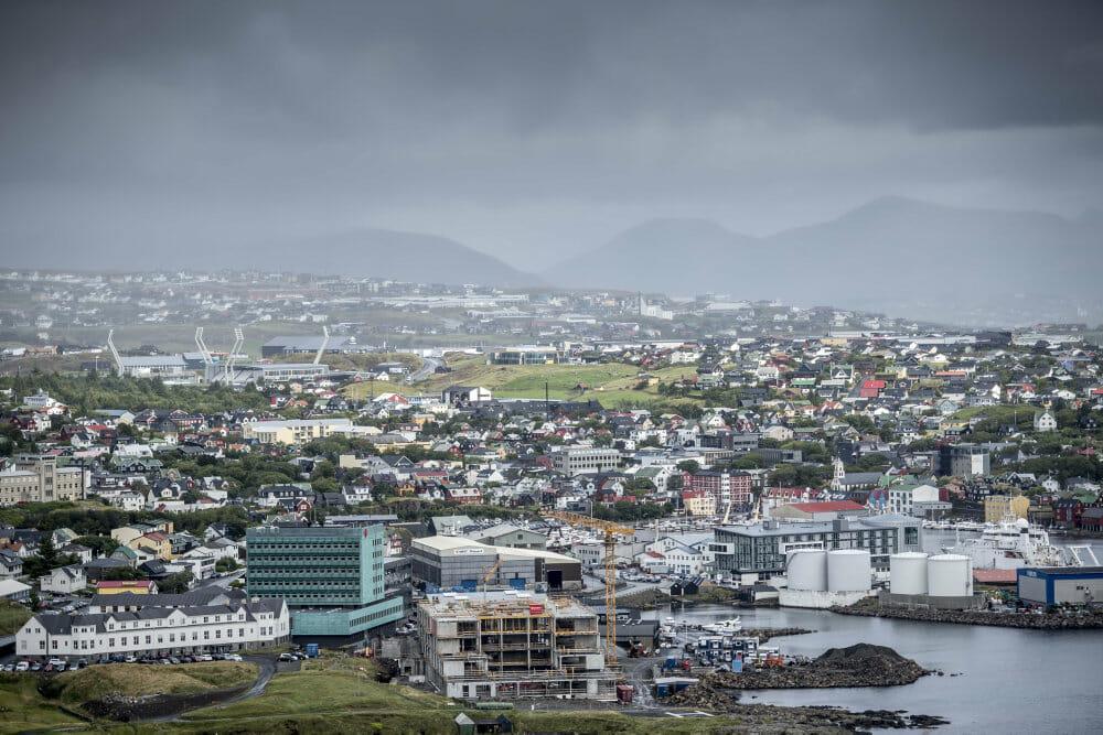Kravet om færøsk løsrivelse er forstummet