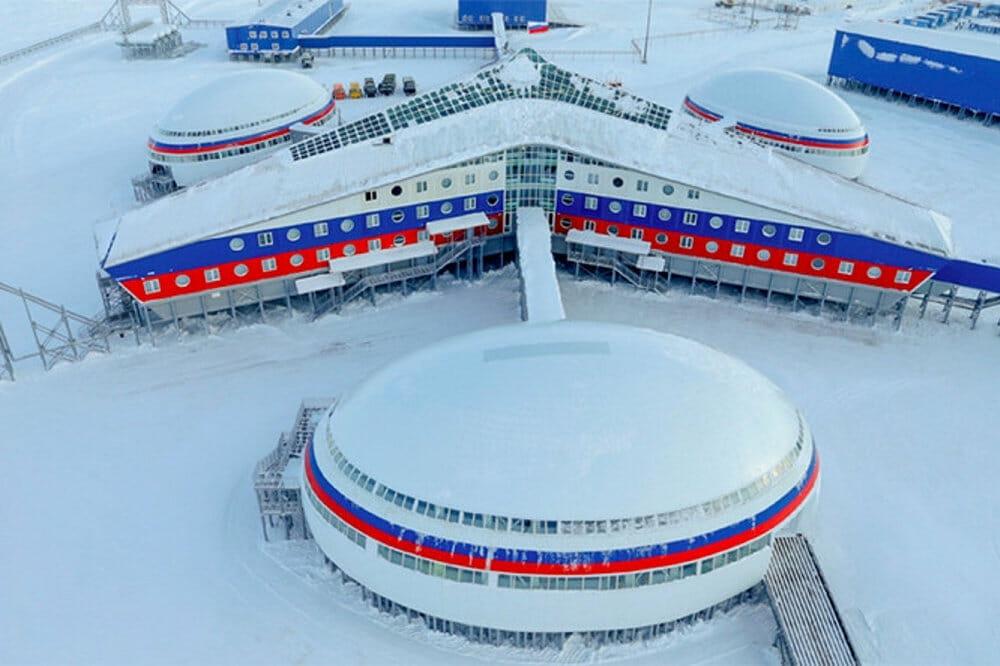 Russisk ambassadør freder Grønland