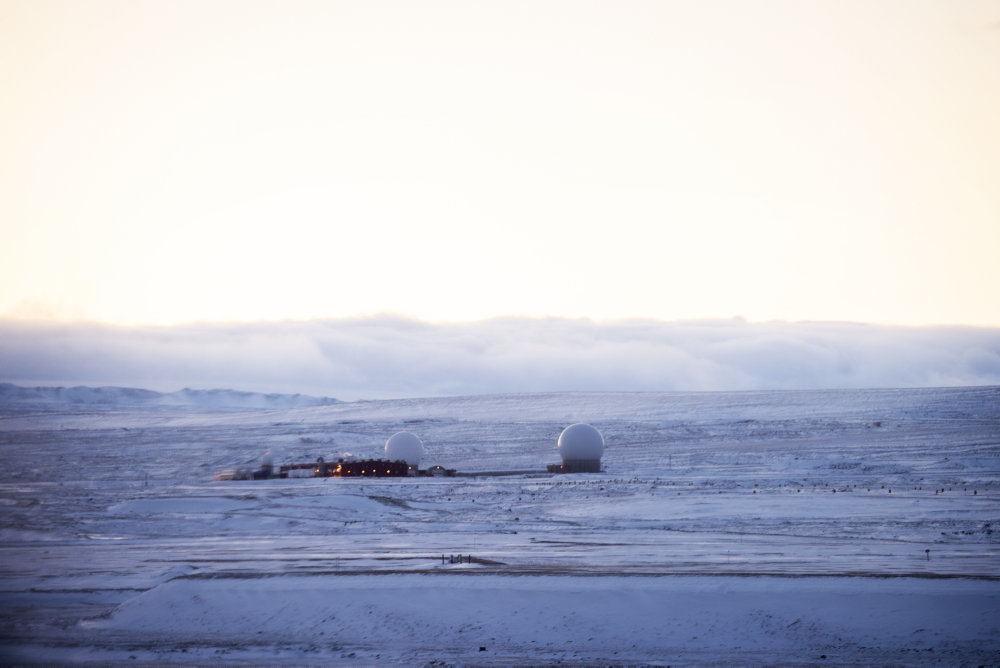 Stormagters spil i Grønland udgør nu den største risiko