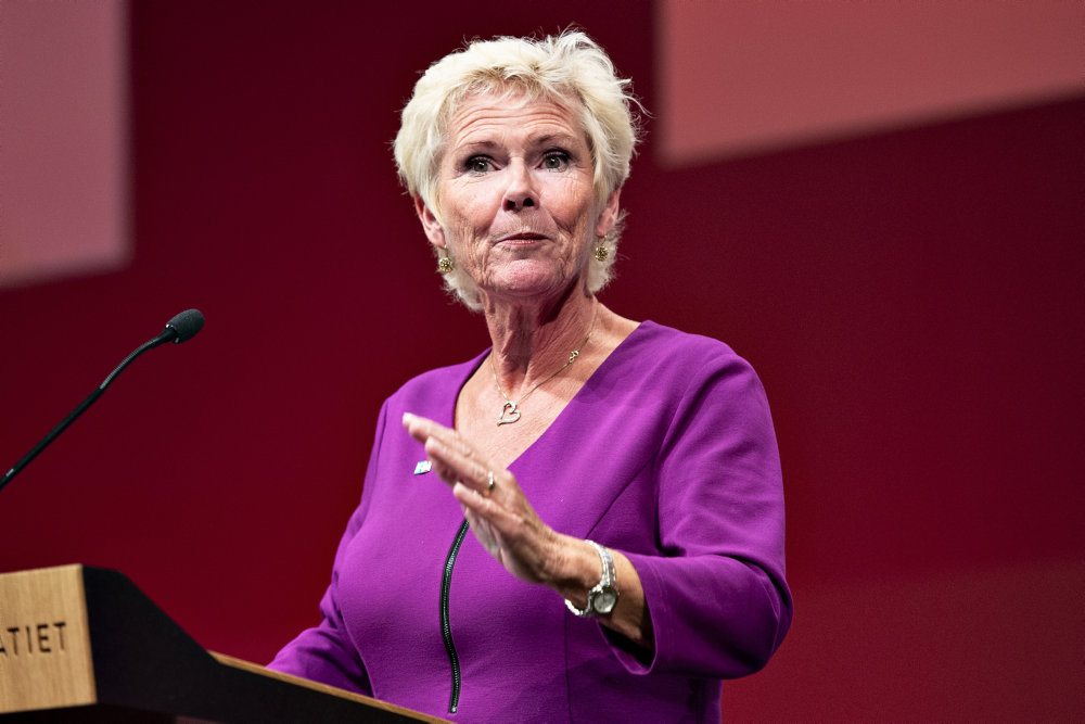 Fagbevægelsen ønsker EU-garanti på skrift for dansk model