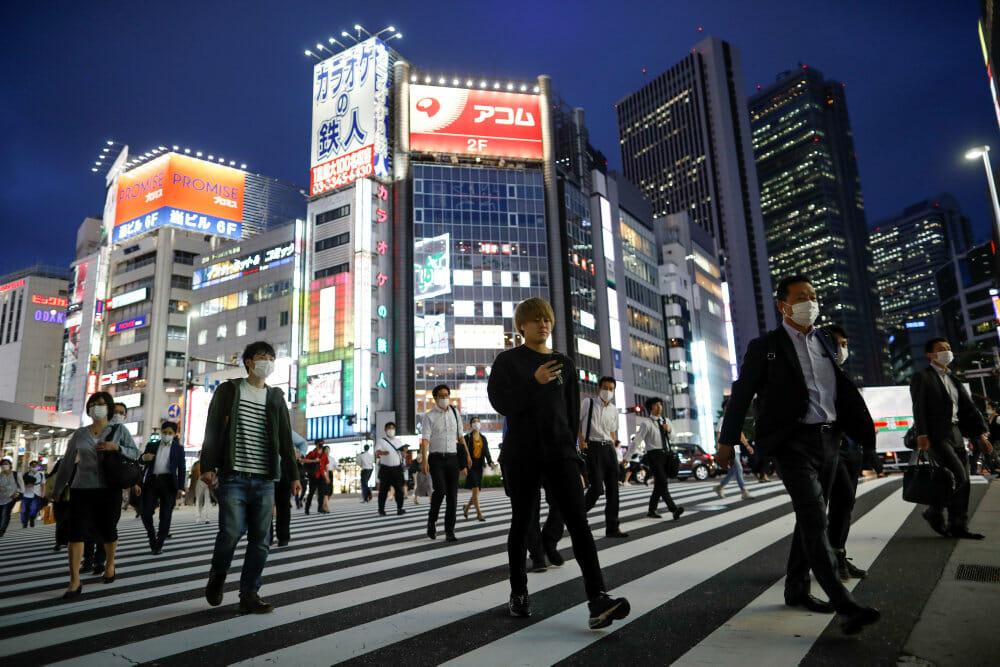 Read more about the article I Japan og Korea afgør blod personligheden