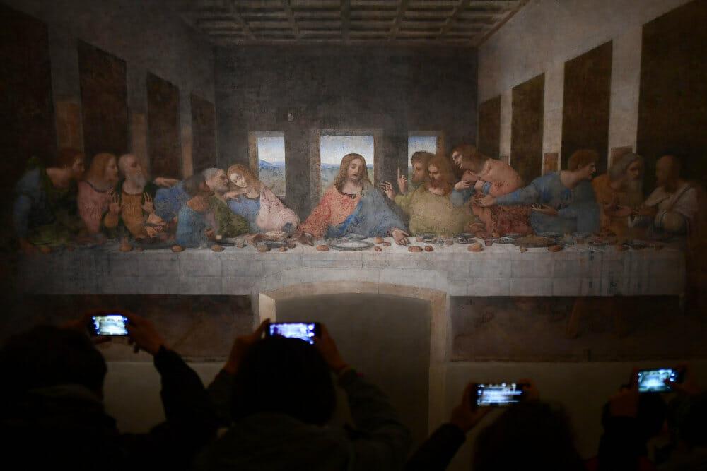 Read more about the article Den hvide Jesus er i problemer
