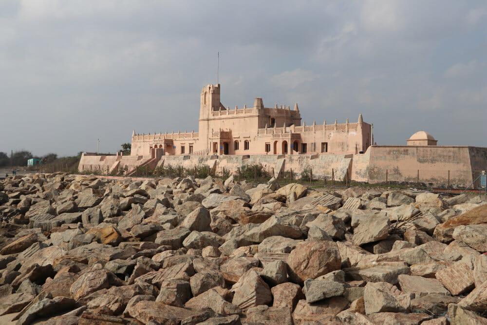 Read more about the article Trankebar – den danske koloni i Indien