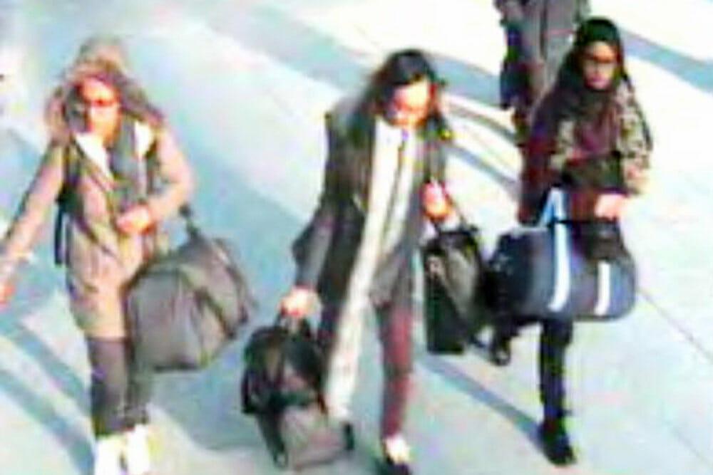 Read more about the article Domstol lader britisk jihadbrud vende hjem