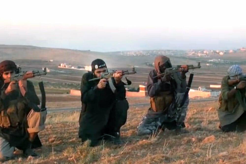 Hjemvendt syrienkriger sigtes for landsforræderi