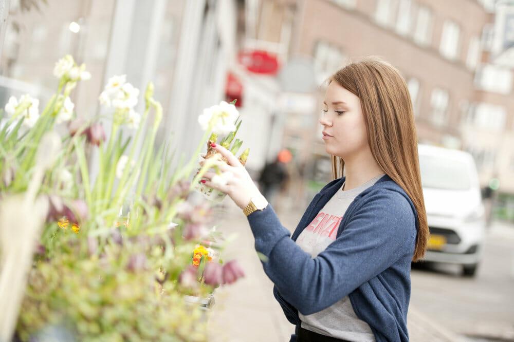 Read more about the article Flere unge skal selv finde en afløser under sygdom