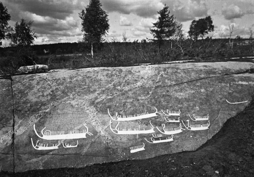Read more about the article Var der en vikingetid i Skandinavien 2.000 år før vikingerne?