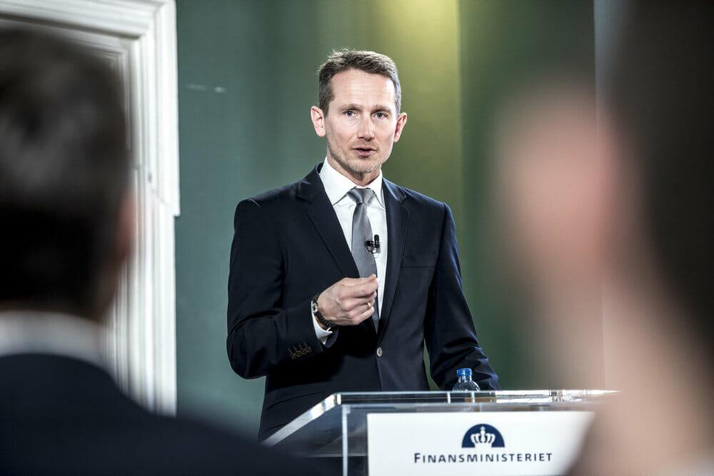 Minister om verdensmål: Global andenplads forpligter Danmark