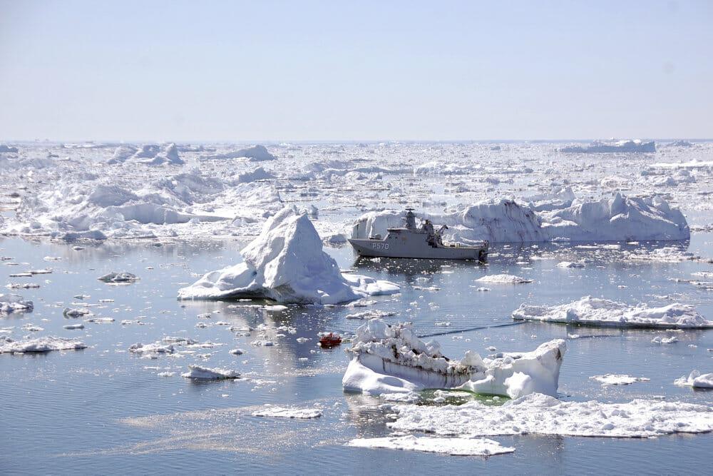 FN's Klimapanel: Vi kan tæmme klimaet hvis vi virkelig vil