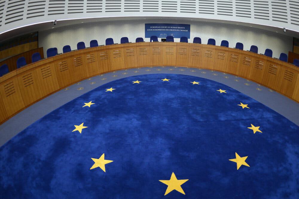 Udviste Levakovic får nej ved menneskerettigheds-domstolen