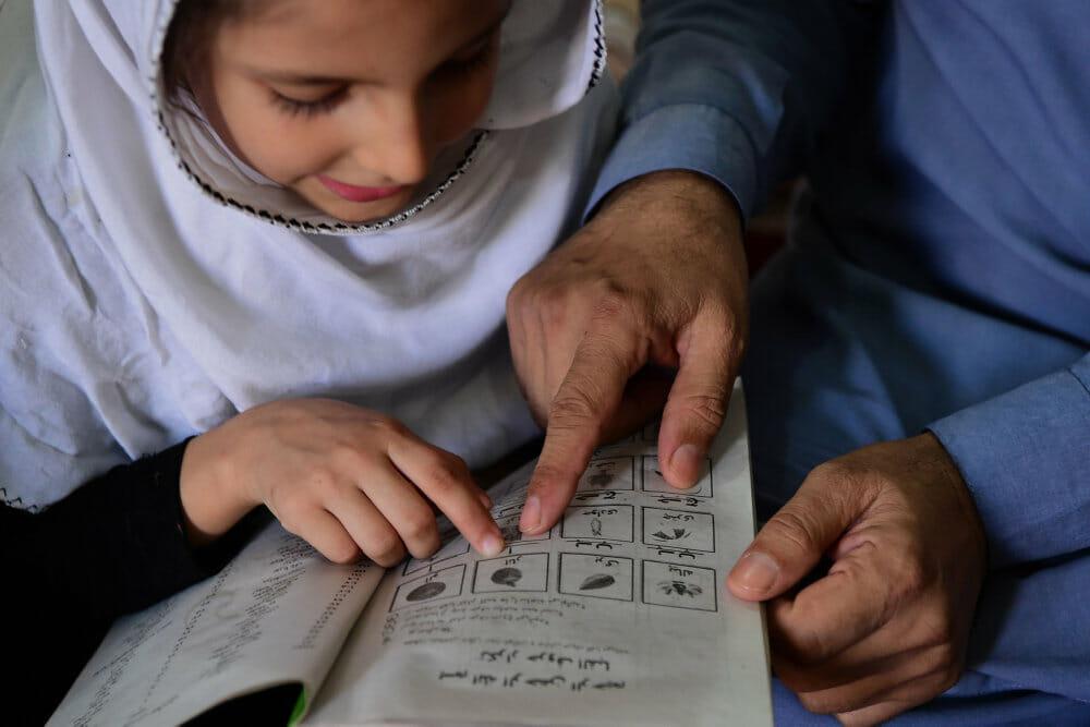 Afghanske kvinder frygter fred giver Taliban indflydelse