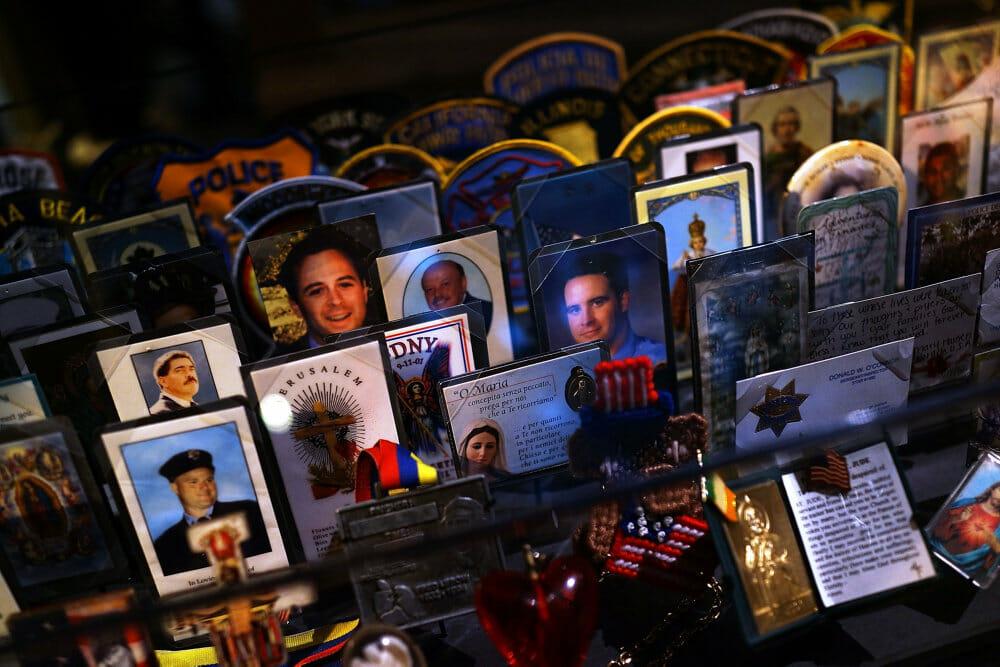 New York identificerer 11. september-offer 18 år efter angreb