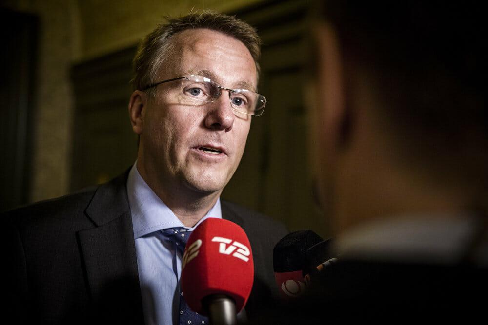 Studie: Skattely i andre EU-lande koster Danmark milliarder