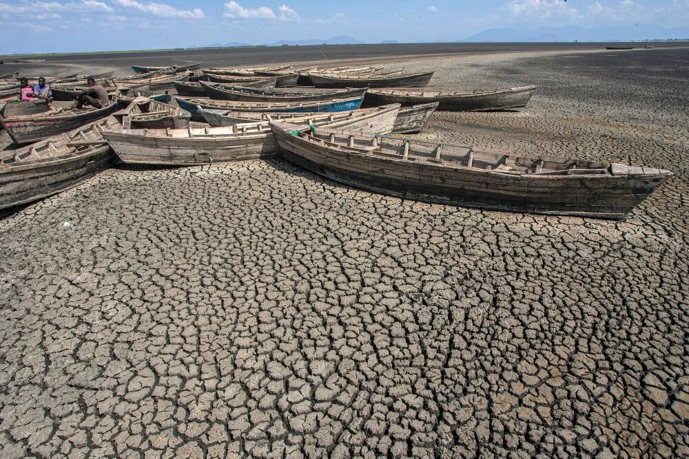 FN-rapport om verdensmål: Verdens udvikling går den forkerte vej