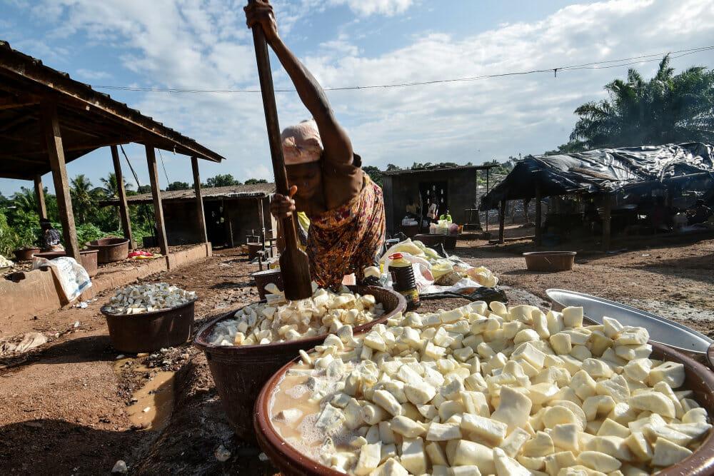 OVERBLIK: FN's 17 verdensmål skal bekæmpe sult og fattigdom