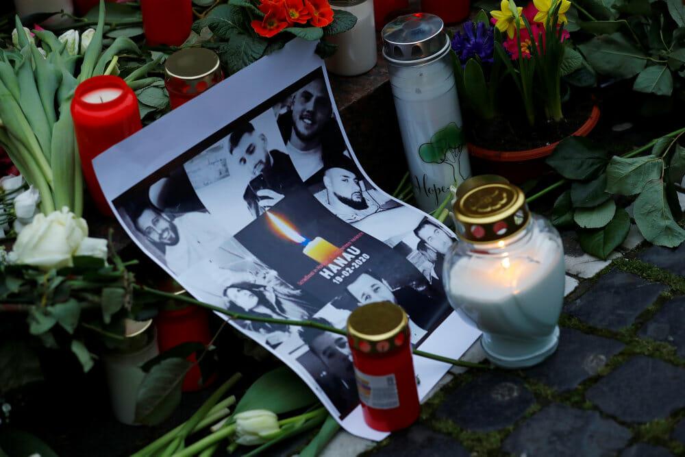 Europas ekstreme højre udgør stigende trussel om terror og vold