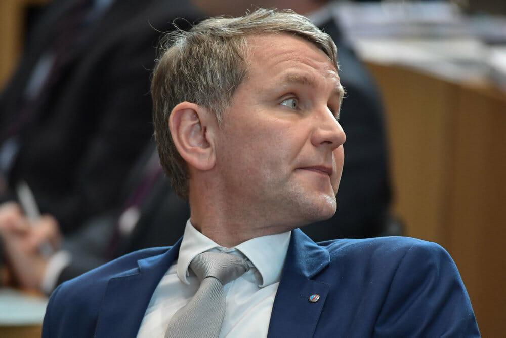 Tysk efterretningstjeneste betegner fløj i AfD som ekstremister