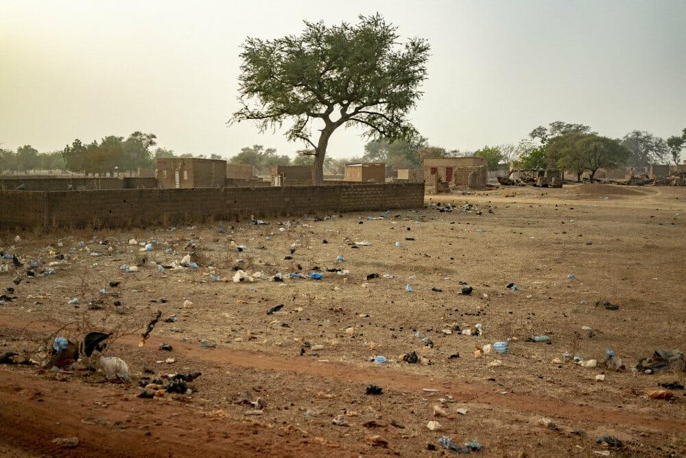 Dansk klimabistand går til rent vand og solenergi i Afrika