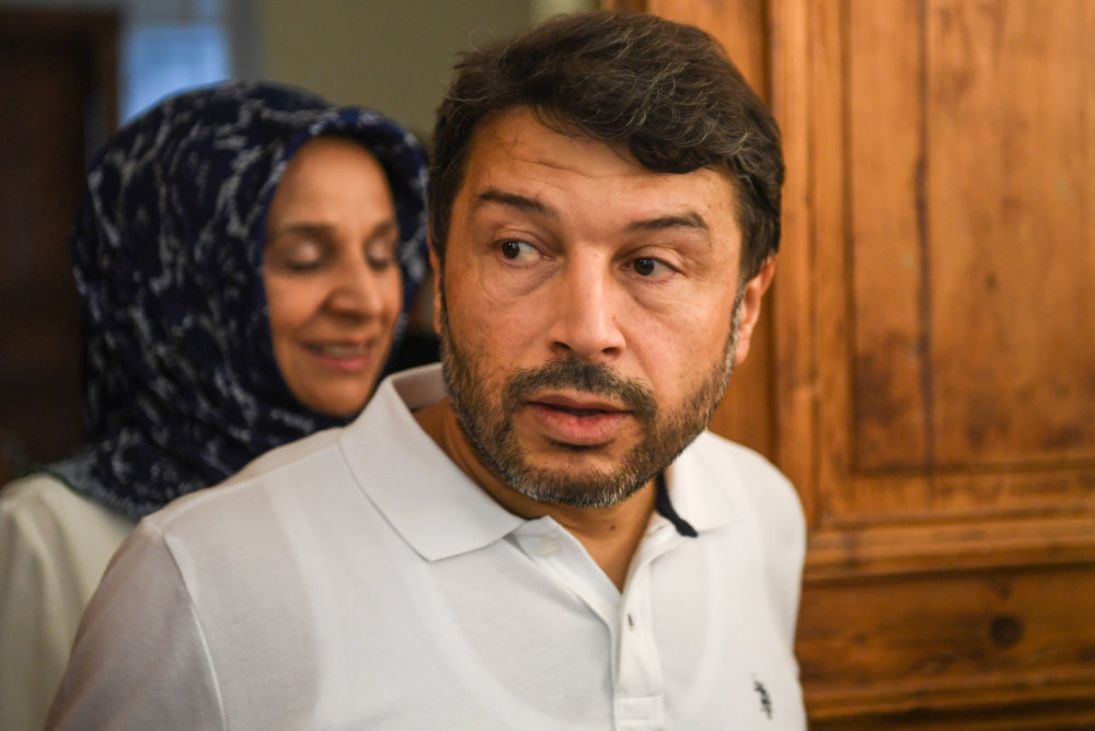 Tidligere Amnesty-chef i Tyrkiet fængsles i seks år