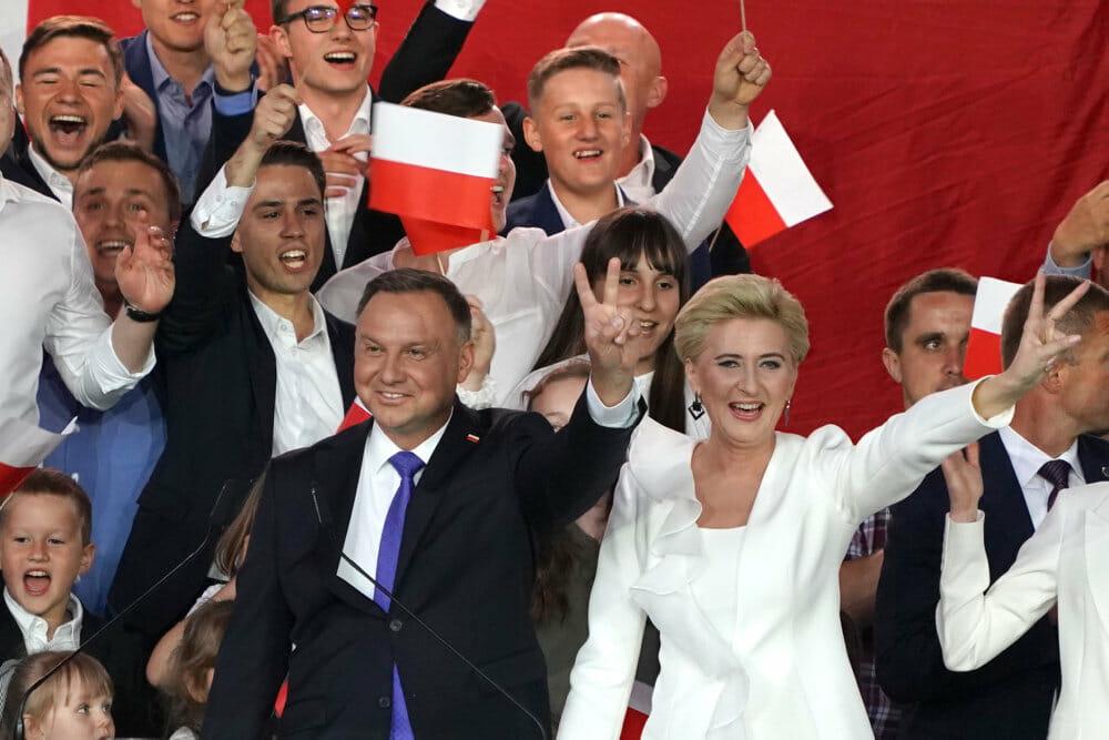 Lektor forudser splittet Polen med kurs mod isolation i EU
