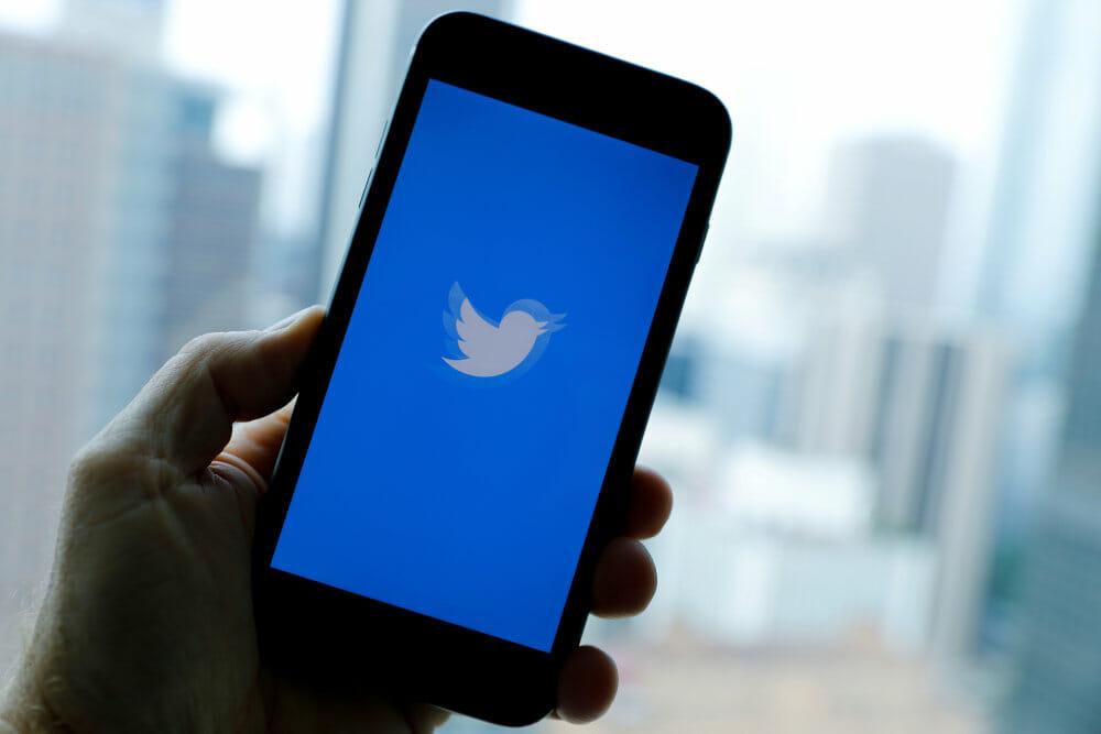 Tre sigtet for Twitter-hack: 17-årig udpeget som hjernen bag