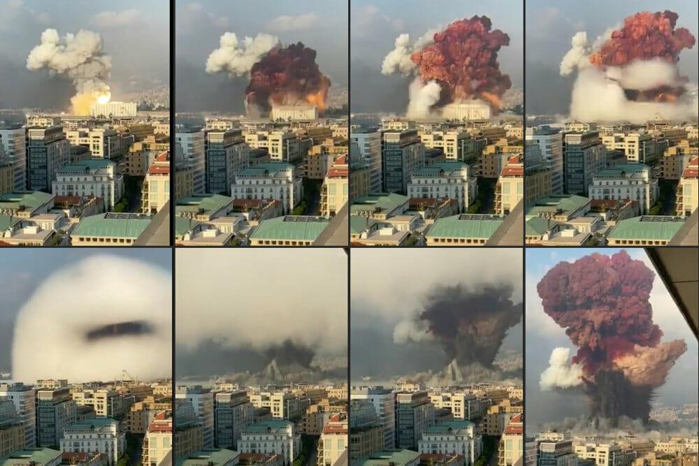 Read more about the article Eksplosionen i Libanon: Tragedien ramte et land i dyb krise