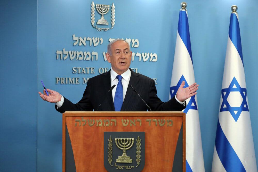 Read more about the article Emiraterne og Israel indgår fredsaftale