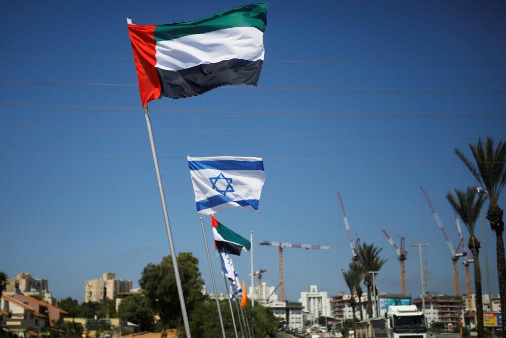 Read more about the article Fredsaftale mellem Israel og Emiraterne: Et diplomatisk gennembrud eller et forræderi