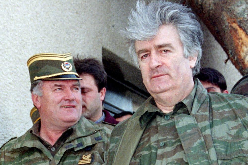 """""""Slagteren fra Bosnien"""" tilbage i retssalen"""