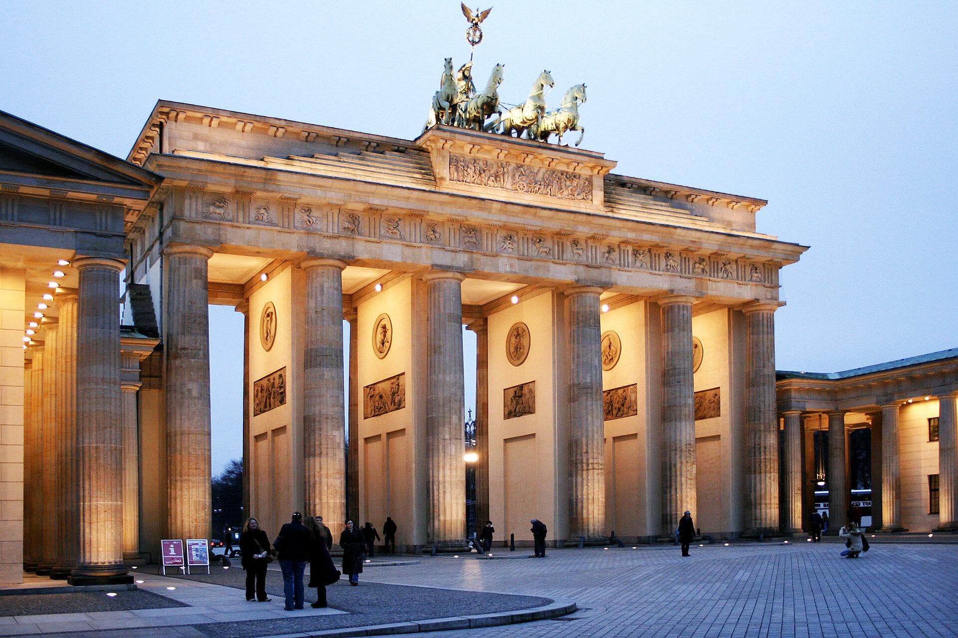 Rapport: Tyskerne er mindre lydhøre over for populisme