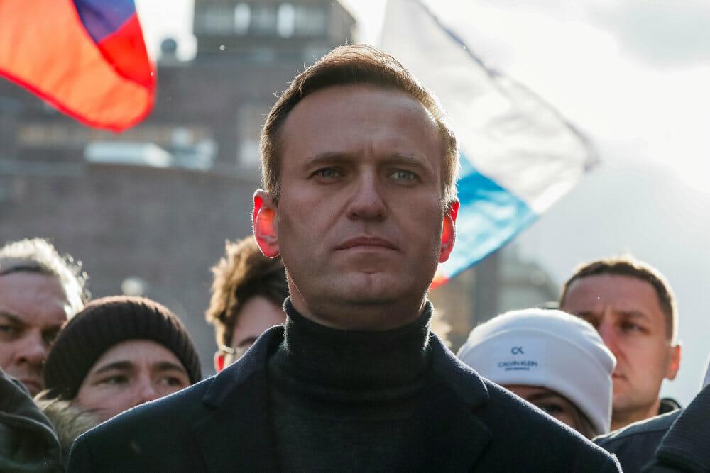 Talsmand: Putin-kritiker på intensiv efter forgiftning