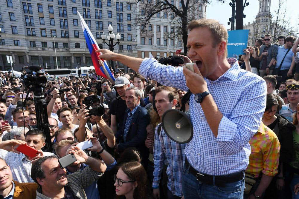 Tyske læger: Putin-kritiker blev formentligt forgiftet