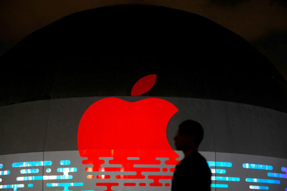 Apple-strøm skal komme fra fra solceller i Thisted og møller i Esbjerg